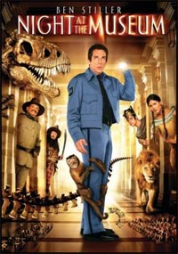 Night at the Museum [392]
